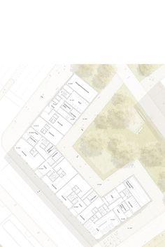 Wohnungsneubau Fischerinsel | | bbz landschaftsarchitekten | Planer, Layout, City, Style, New Construction, Business, Island, Architecture, Projects