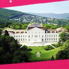 Teambuilding im Austria Trend Hotel Schloss Wilhelminenberg. Das Austria Trend Hotel Schloss Wilhelminenberg Wien besticht durch seinen Charme des 18. Jahrhunderts, sie durch seine zentrale Lage über den Dächern von Wien. Die Zimmer des 4-Sterne-Hotels sind mit WLAN, einem Safe, einer Minibar und TV ausgestattet.