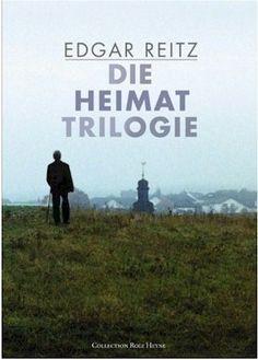 Die Heimat Trilogie - Heimat 2, Edgar Reitz. Trailer:  http://www.youtube.com/watch?v=ff11q5_mlE0 Finding Heimat 2 Set > http://www.youtube.com/watch?v=XYCPS3qpBE8&feature=share&list=PL1D0B041101BB2E56&index=13