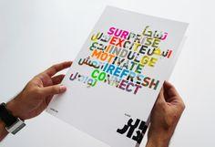 Property Development, Playing Cards, Typography, Behance, Branding, Graphic Design, Motivation, Hani, Editorial