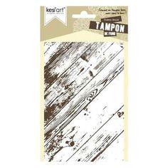 Tampons kesi'art pour le scrapbooking wood, 9€95 chez Mezara (Livaison gratuite 39,90 €)