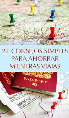 22 Cosas que debería saber cualquier viajero con poco presupuesto