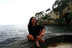 Villa Martinelli...il mare sotto casa..
