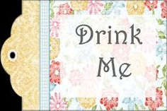 Image result for mad hatters tea party theme