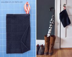 21 E-Z Pee-Z DIY Projects. Because there is no such thing as too much dog stuff.