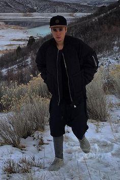 Justin Bieber Park City 2015-12-03