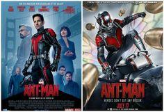 De Película: ANT MAN