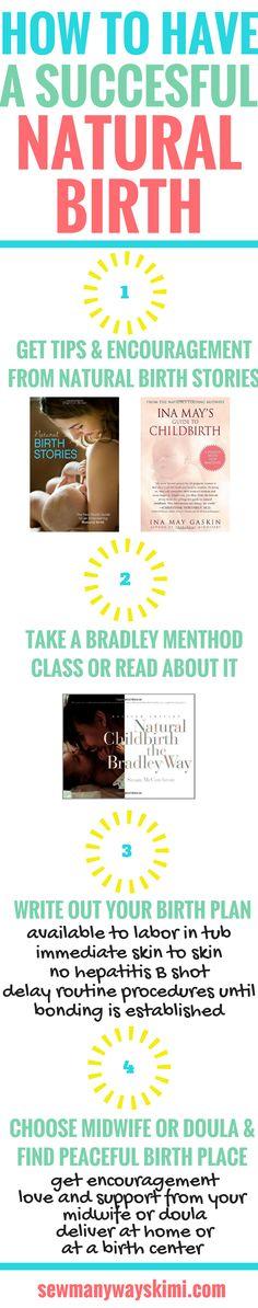 13 Best Natural Birth Images On Pinterest Bradley Method Breast