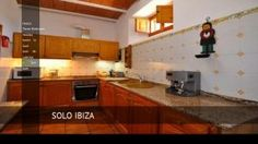 Hostal Three-Bedroom Holiday home in Sant Joan de Labritja / San Juan en Na Xamena (Ibiza) opiniones y reserva