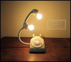 Hey, I found this really awesome Etsy listing at https://www.etsy.com/listing/230981403/table-lamp-lighting-upcycled-lamp