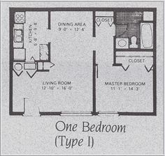 1 Bedroom Apartment Layout 38 leroy street #1, west village apartment in manhattan, nyc
