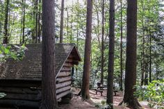 Wilderness Campground at Heart Lake, run by Adirondack Mountain Club