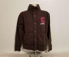 Creative Knitwear Cornell University Bears Varsity Jacket