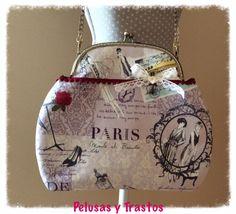 Bolso moda París