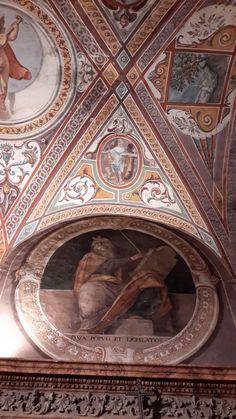 Basilica di San Pietro - Perugia