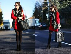 The last autumn days (by Anni ***) http://lookbook.nu/look/4318603-the-last-autumn-days