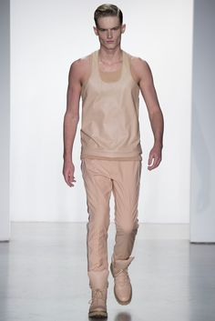 Calvin Klein Collection Spring 2015 Menswear - Collection - Gallery - Style.com