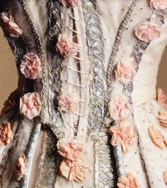 """imperial-russia: """" """"The wonderful court dress worn by Princess Dagmar of Denmark, known after her conversion to Orthodox Church as Maria Fyodorovna, at the occassion of her engagement to Tsesarevich. Twiggy, Belle Epoque, Euphemia Li Britannia, Growing Strong, Margaery Tyrell, Court Dresses, Princess Aesthetic, Imperial Russia, Fairy Tales"""