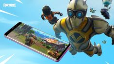 Fortnite's popularity among gamers is huge right now, especially after the hype around Android release. Epic Games CEO Tim Sweeney announced the Fortnite beta for Android during the Samsung Galaxy Unpacked 2018 event and had. Google Play, Call Of Duty, Xbox One, Playstation, Software House, Epic Games Fortnite, Battle Royale Game, Samsung Galaxy, Samsung Device