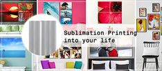 How to Improve your sublimation and What Should You Take care? - Sublistar Calenders