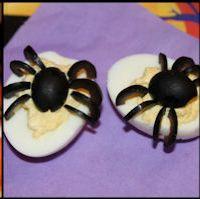 Halloween party ideas - Ask Anna