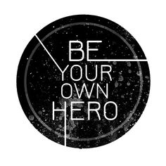 If you are not your own hero how can we #BE someone elses hero?  www.wealthbeyondfreedom.com.au
