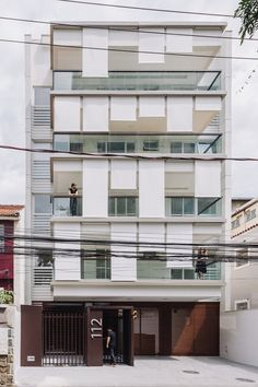 Sorocaba 112 /  Cité Arquitetura
