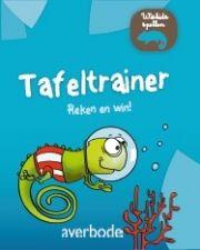 Tafeltrainer -  Vandorpe, Valérie (concept) -  plaats spel 475.4