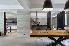 Tai Wai Home by COMODO Interior