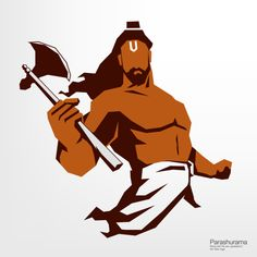 Dasavatar by shajin paikath, via Behance