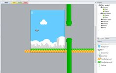 Teach Your Students How to Make Their Own Flappy Bird Game (in just one class)
