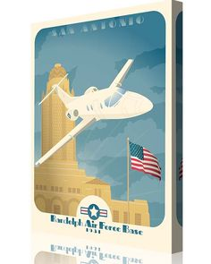 Share Squadron Posters for a 10% off coupon! Randolph AFB T-1 Jayhawk #http://www.pinterest.com/squadronposters/