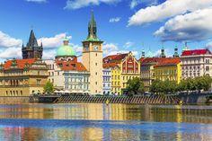 Luxuriöser 5*-Wellnessurlaub in Prag - 3 bis 6 Tage ab 99 € | Urlaubsheld