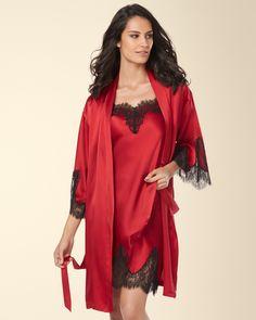 Soma silk chemise