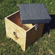 Encontrá #PRINTEDPUFF desde $800. Muebles, Living y más objetos únicos recuperados en MercadoLimbo.com.
