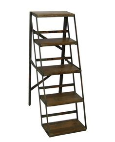 Ladder - factory style