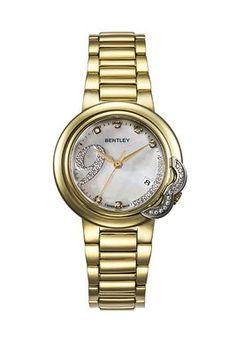 Lady Bentley Diamond Watch 89-202474