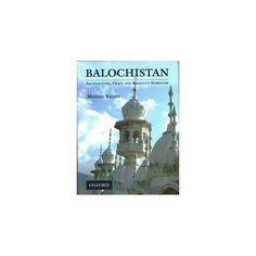 Balochistan (Hardcover)