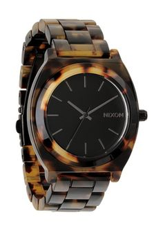 Nixon: The Time Teller Acetate