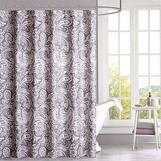 Madison Park Gabby Cotton Shower Curtain Purple 72x72 Mad... https://www.amazon.com/dp/B01KC6XJOK/ref=cm_sw_r_pi_dp_x_NUNzybJPVH593