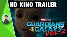 Guardians of the Galaxy VOL. 2 OFFICIAL TRAILER in HD http://youtu.be/iRJa-aOFk9w