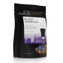Icon Black Sambuca
