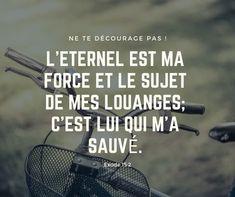 Audio Bible, Saint Esprit, Life Words, Set You Free, Encouragement, Motivation, Instagram Posts, Image Paris, Info