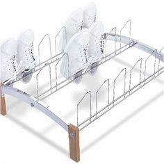 Save on Shoe Storage at Bellacor! Shop with Confidence & Price Match Guarantee. Hundreds of Closet Storage Brands Ship Free. Sale Ends Soon. Organize It All, Oceanstar Design, and more! 1 Tier Shoe Rack, Metal Shoe Rack, Shoe Racks, Trendy Furniture, Accent Furniture, Shoe Storage, Storage Bins, Door Shoe Organizer, Shoe Cabinet