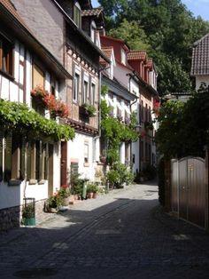 Weinheim, Germany