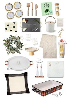Gift Guide | Gifts t