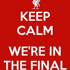 yeah we are!