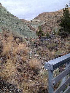Park Family Insurance > Blog John Day Fossil Beds NM