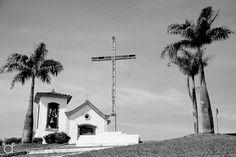 As 100 Sacras: Dia 61 - Capela de Nosso Senhor do Bonfim em São João del-Rei, Minas Gerais