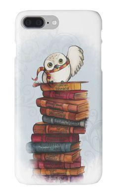 « Hedwig » par samskyler